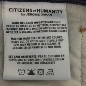 Citizens Of Humanity Jeans - Citizens of Humanity Size 29 Liya Hi-Rise